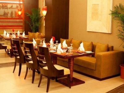Al Nakheel Restaurant in Riyadh