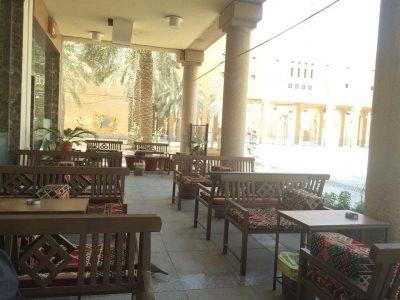 Bread And Coffee in Riyadh