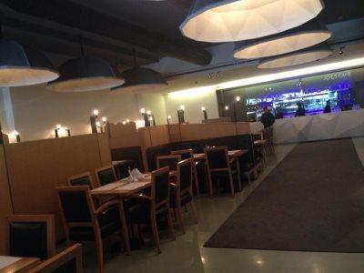 Joe's Cafe in Riyadh