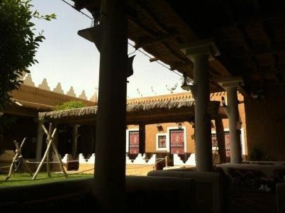 NAJD Village - Al-Najdiyah in Riyadh