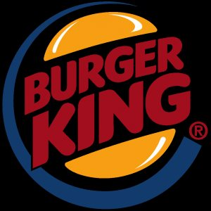 Burger King - Airport Road in Riyadh