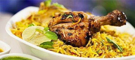 Darbar Indian Restaurant - Kin.. in Riyadh
