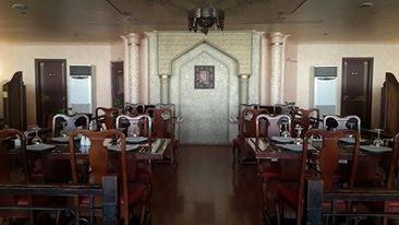 Sheraz Reataurant in Riyadh