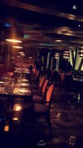 Nirvana Restaurant in Riyadh