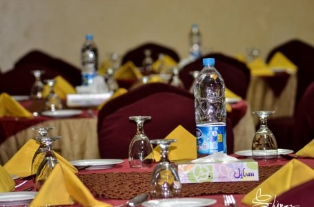 Sholay restaurant in Riyadh