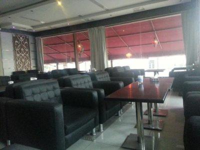 Dream Cafe in Riyadh