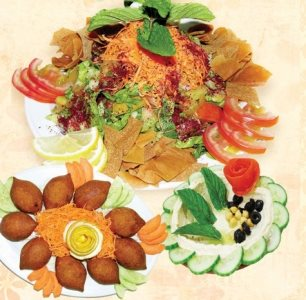 Al-Fakhar Turkish Restaurant in Riyadh