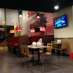 Smash Burger in Riyadh