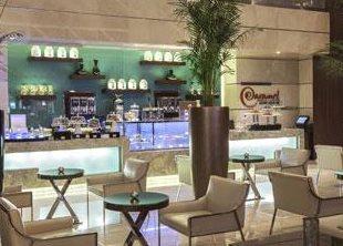 Caramel Lobby Lounge in Riyadh