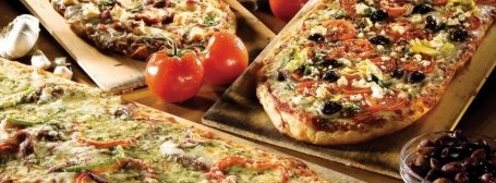Pizza Fusion - Al Olaya in Riyadh