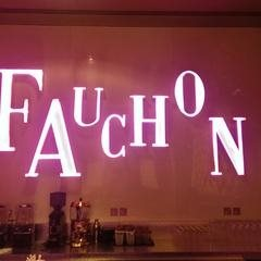 Fauchon - Kingdom Tower Mall in Riyadh
