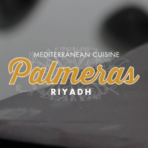 Palmeras Mediterranean Cuisine.. in Riyadh