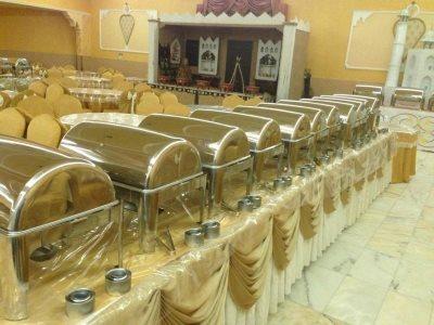 Nkht alf5ar Resturant in Riyadh