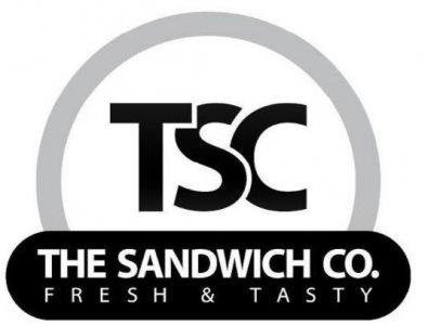 The Sandwich Company - As Suli.. in Riyadh