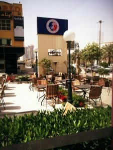Can Café in Riyadh