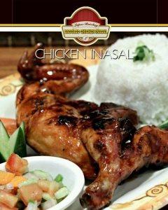 La Paz Batchoy Chicken Inasal in Riyadh