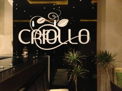 Criollo in Riyadh