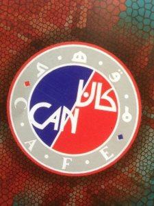 Can Cafe - As Sulaimanyah in Riyadh