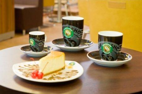 Coffeeshop Company in Riyadh