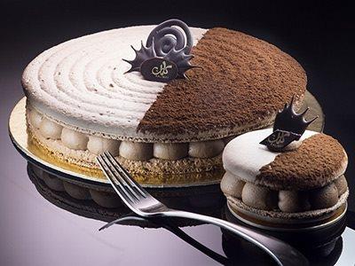 Kalimat For Desserts - Al Doba.. in Riyadh