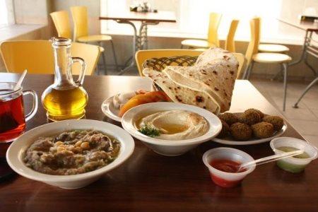 Al Rabyiah Restaurant in Riyadh
