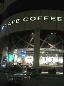 dr.CAFE Coffee - Ar Rabi in Riyadh