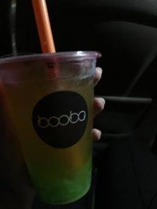 Booba - Juice Bar in Riyadh