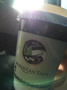 Moroccan Taste - Ar Rabwah in Riyadh