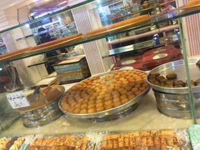 Al Falak Pastry - Ar Rawdah in Riyadh