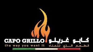 Capo Grillo - Al Andalus in Jeddah