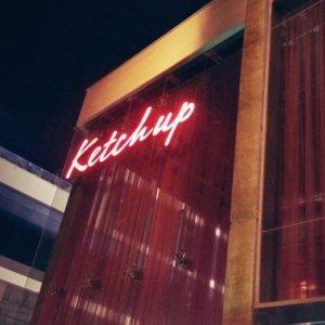 Ketchup in Jeddah