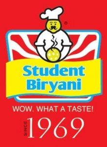 Student Biryani in Jeddah