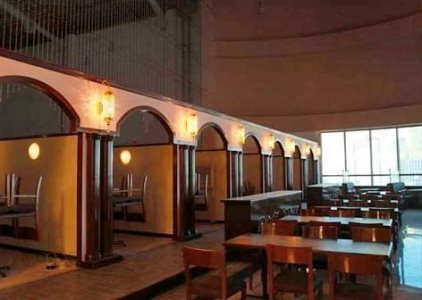 Bar B. Q Tonight in Jeddah