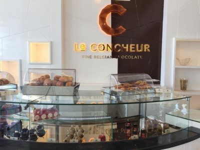 Le Concheur in Jeddah