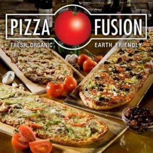 Pizza Fusion - Al Rawdha Star .. in Jeddah