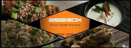 Asia Box in Jeddah