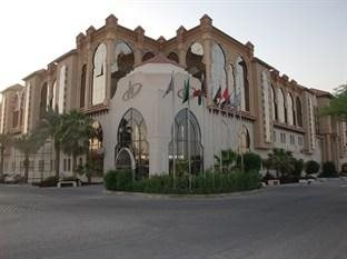 Red Coral Seafood Restaurant in Riyadh