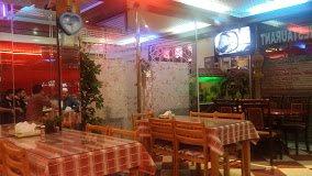 Pattaya in Jeddah