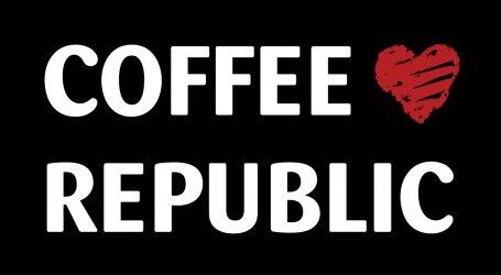 Coffee Republic - Saudi Arabia.. in Jeddah