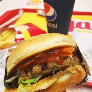 Jan Burger - Al Falah in Riyadh