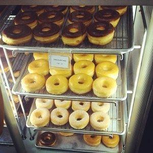 House Of Donuts - Badaah in Madinah