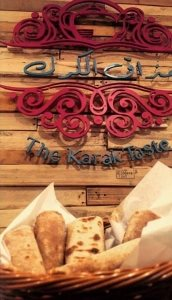 The Karak Taste in Riyadh