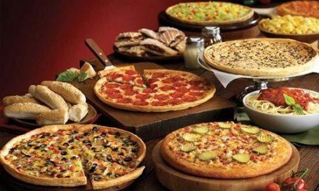 Pizza Inn - King Abdullah Rd in Riyadh