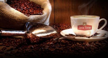 Java Time - Al Aqariah in Riyadh