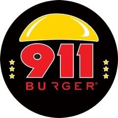 911 Burger - Al Olaya in Riyadh