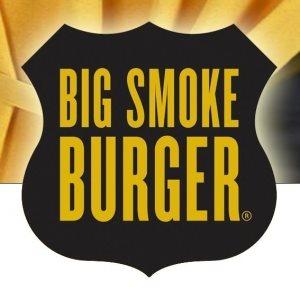 Big Smoke Burger - Al Ghadeer in Riyadh