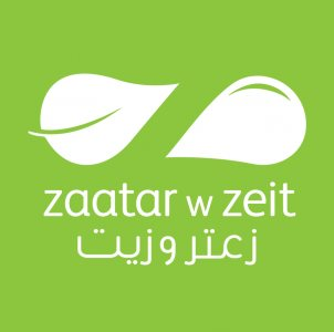 Zaatar w Zeit - Acacia Center in Riyadh