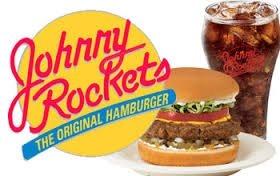 Johnny Rockets - Al Hamra in Riyadh