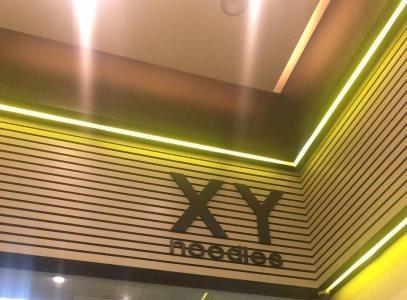 XY.noodles in Riyadh