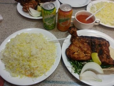 SafSaf Restaurant in Dammam